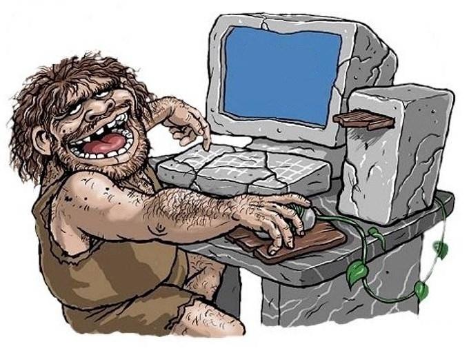 """从程序员的""""劣根性""""发散开去"""